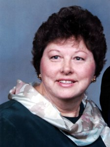 Barbara Jean  Thomas