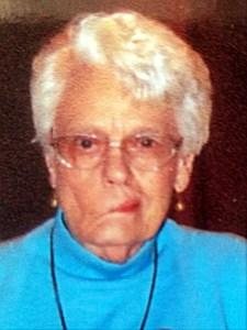 Hazel Plyler  Crump