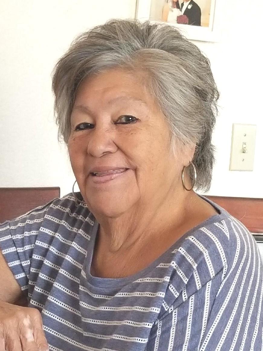Bertha A.  Mayorquin