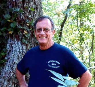"""Robert """"Bobby"""" Scott  Thompson Sr."""