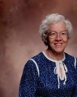 Edna Leone  York