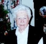 Mary Harden