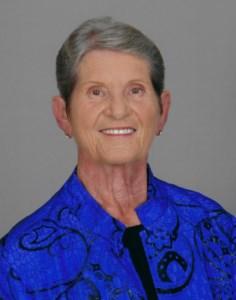 Louise Woodard  Crabtree