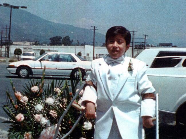 Daniel Suarez Obituary - West Covina, CA