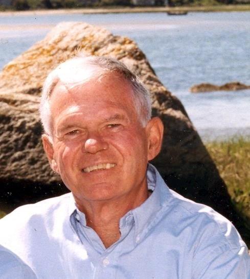 Joseph Alfred  LaJeunesse, Jr.