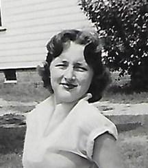 Barbara Jean  Huggins
