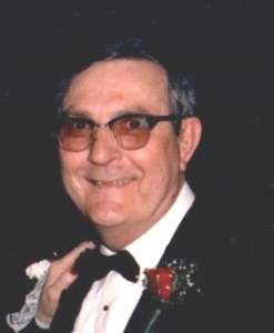 Charles C.  Shrewsbury