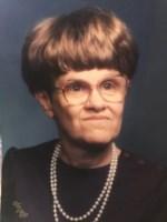 Myrtle Blackwood