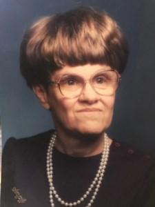 Myrtle Elaine  Blackwood