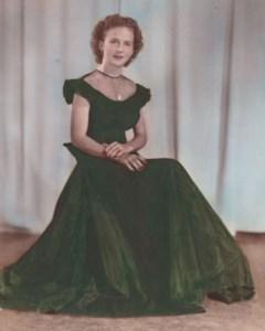 Mary Emma  Welch