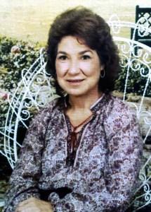 Ana Maria  Montelongo