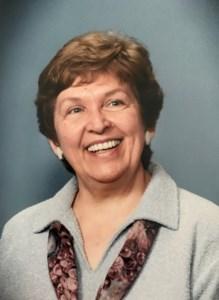 Barbara Marie  Burgan