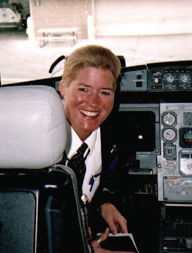 Kathleen Nancy  Thake