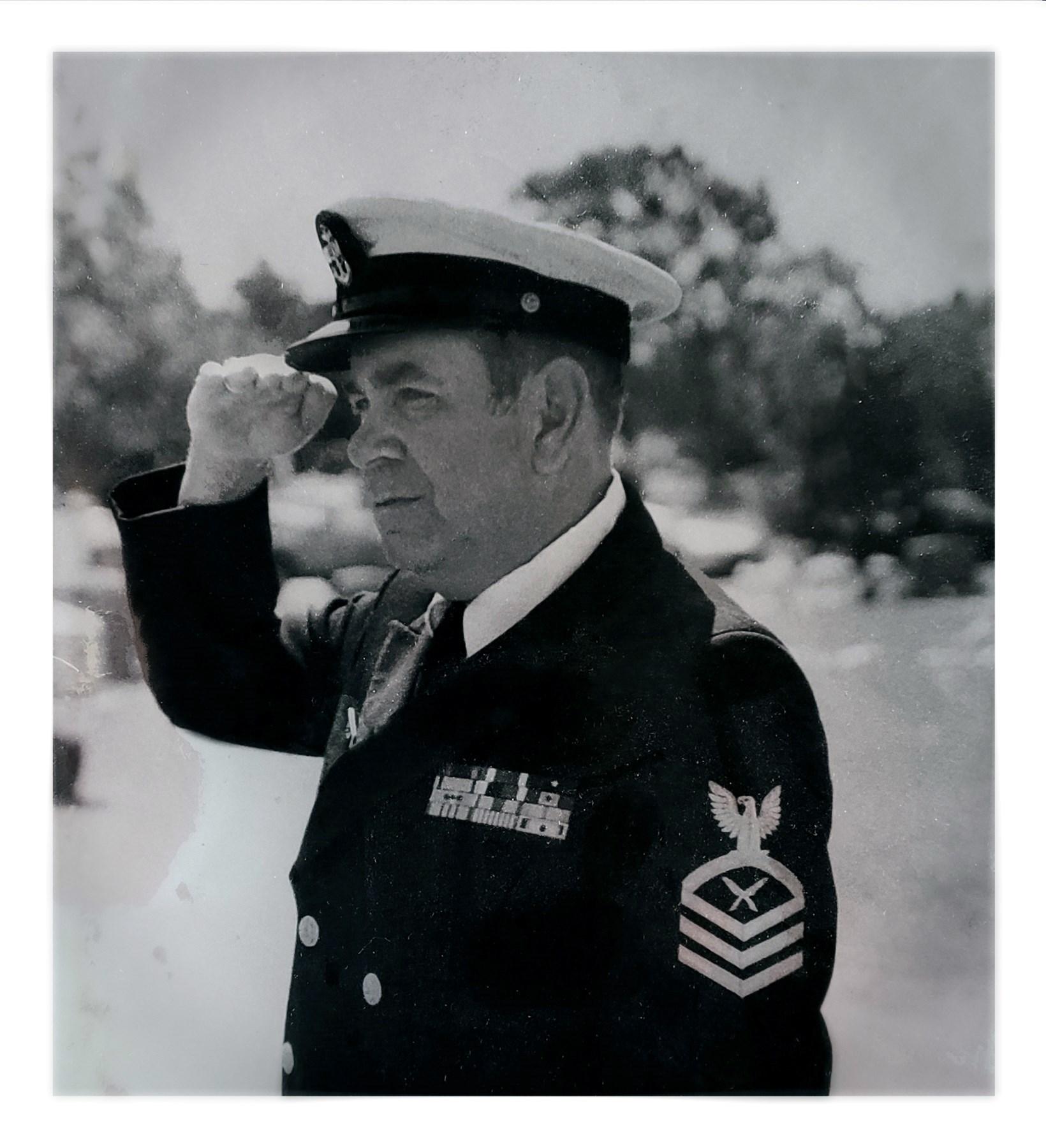 Jerry Allen  Stewart