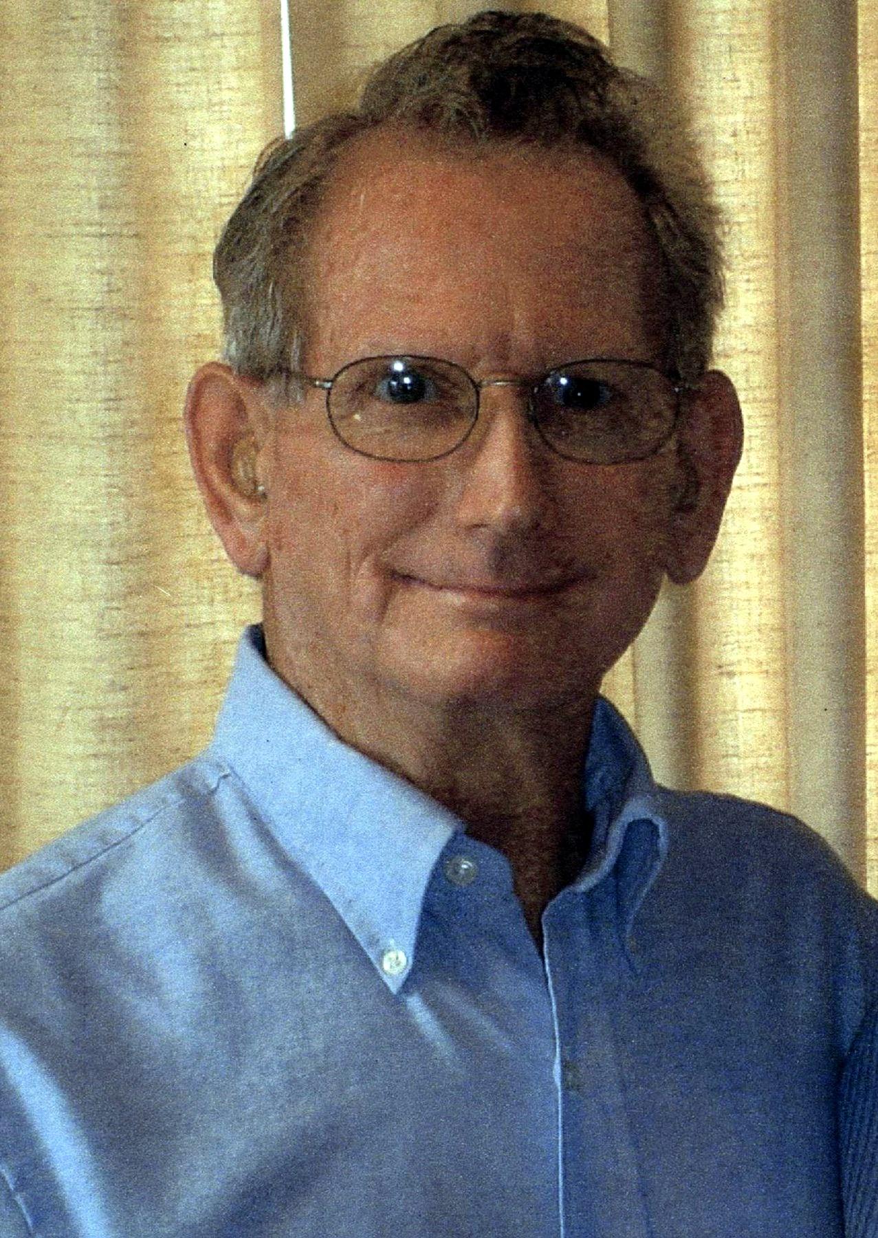 Allan B.  Stamm