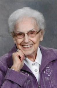 Caroline Frances  Boraski