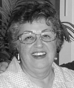 Joanna M.  Glidden