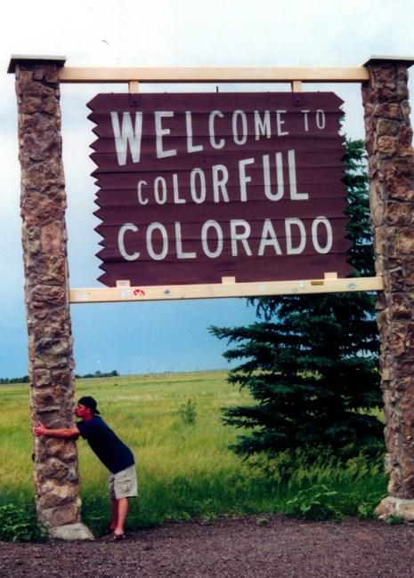 Zachary Zach Benjamin Collins Obituary - Colorado Springs, CO on