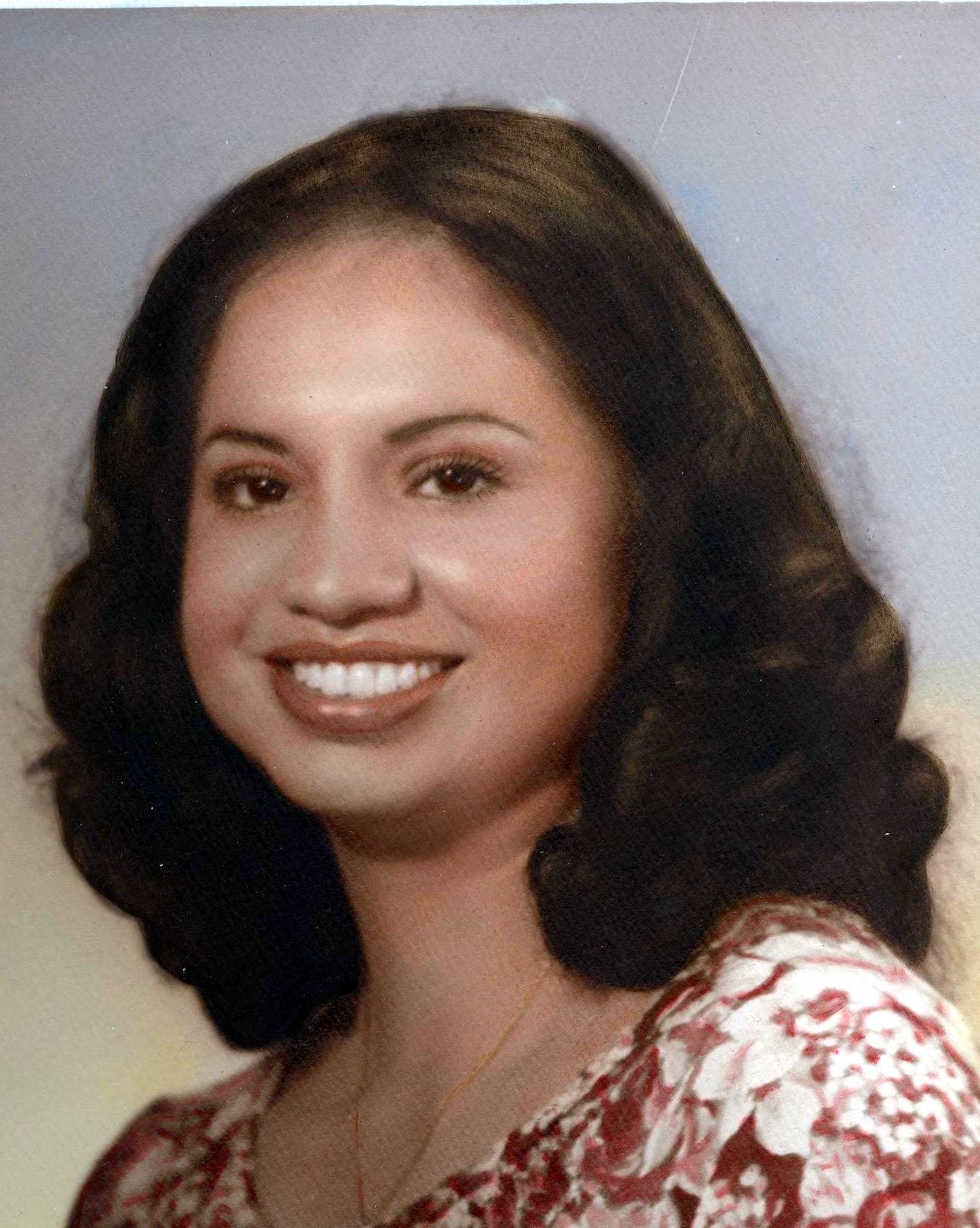 Patricia R  Carvalho