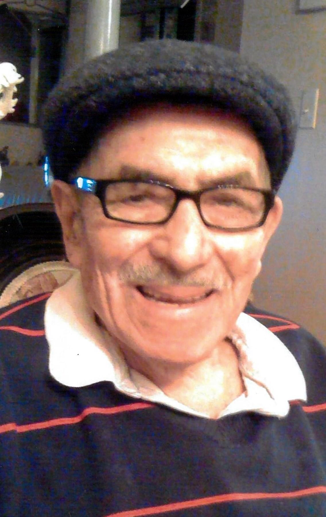 Leoncio Antonio  Serpa