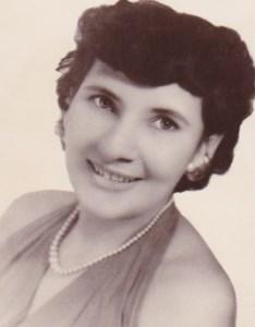 Rosa Netty  Marval