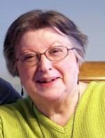 Mary Tonks