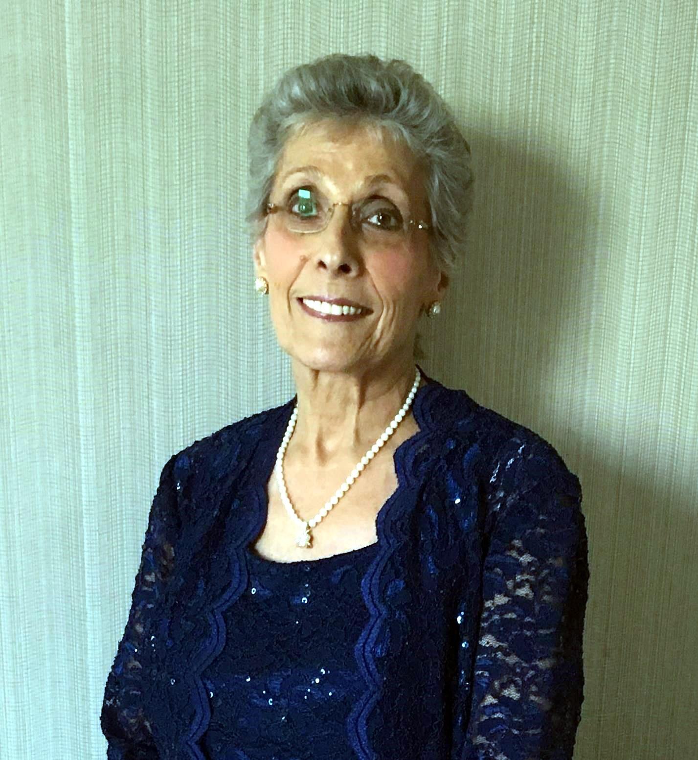 Joanne C.  Calvarese