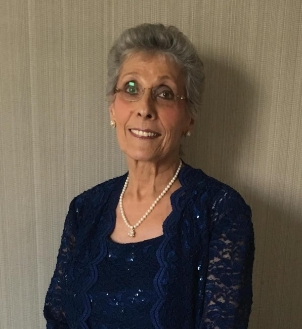 Obituary of Joanne C. Calvarese