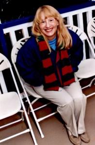 Susan Teresa  Smith