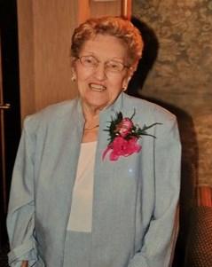 Bernadine Muehlheausler