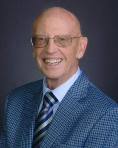 Donald George  Ramey