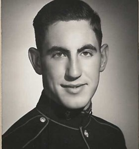 Robert Lee  Baumgart