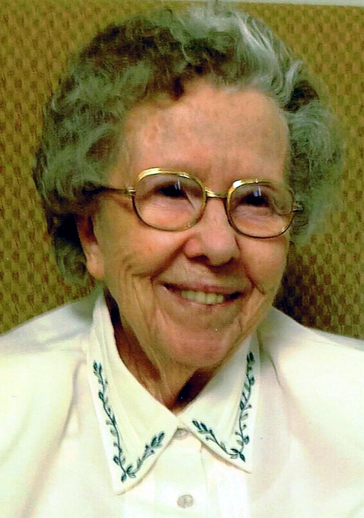 Dorothy Bass  Mims