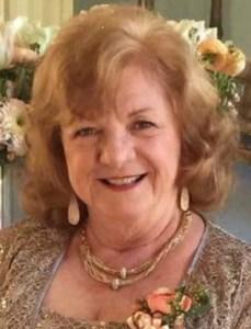 Nancy Lester  Fontenot
