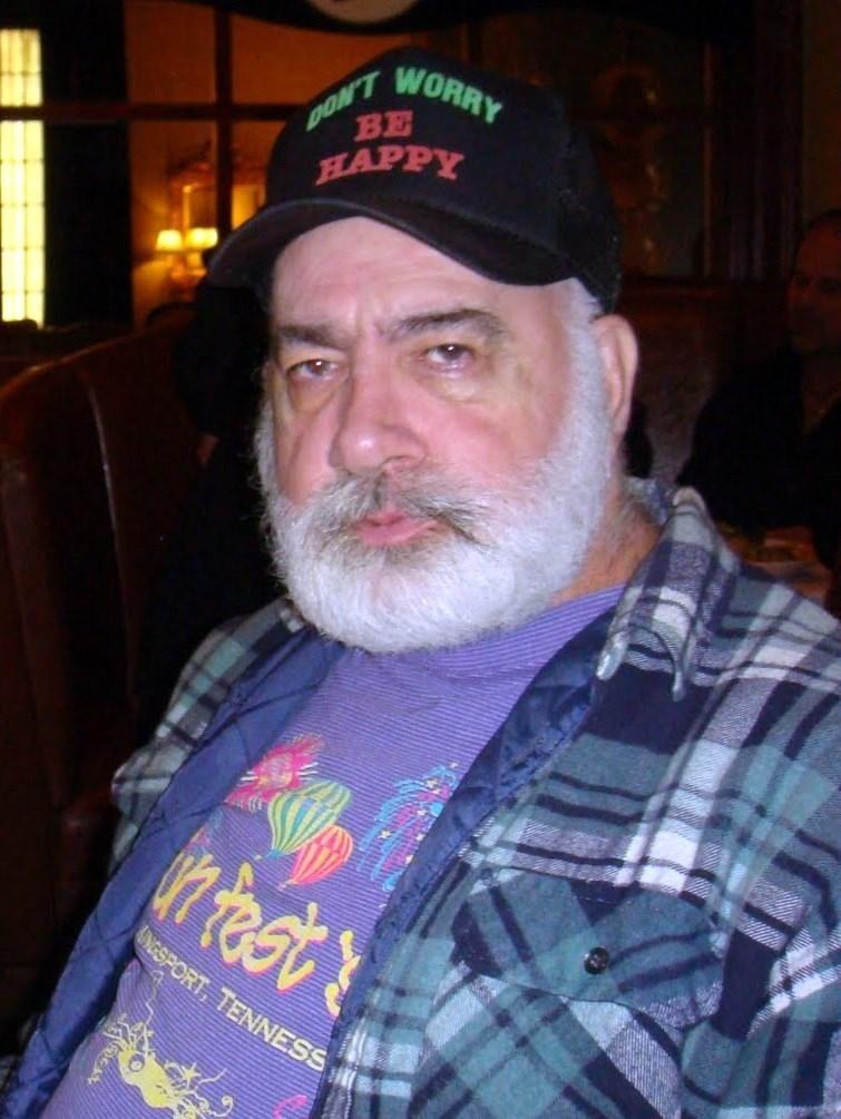 Gary Kenneth  Huff