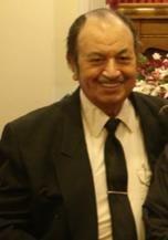 Joe  Reyna Sr.