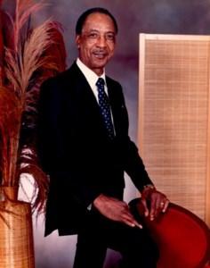 Jerry Vernon  Powell