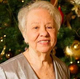 Erlene Bennett  Cohran