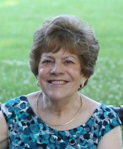 Joan Arlene  Redding