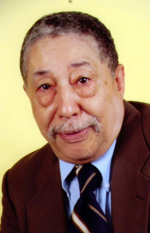 George Richard  Tynes