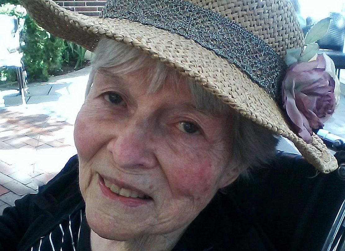 Mary E.  Crozier