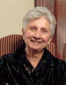 Colleen Viola  Clarke