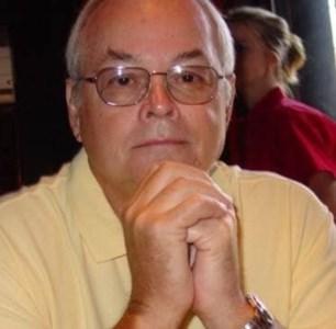 Joe Randall  Stover