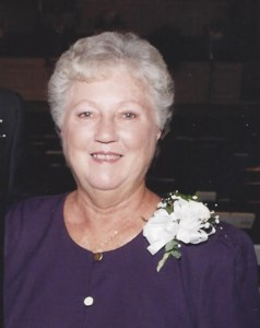 Shirley Owen  Davis