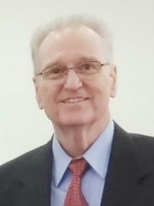 Barry K.  Johnson