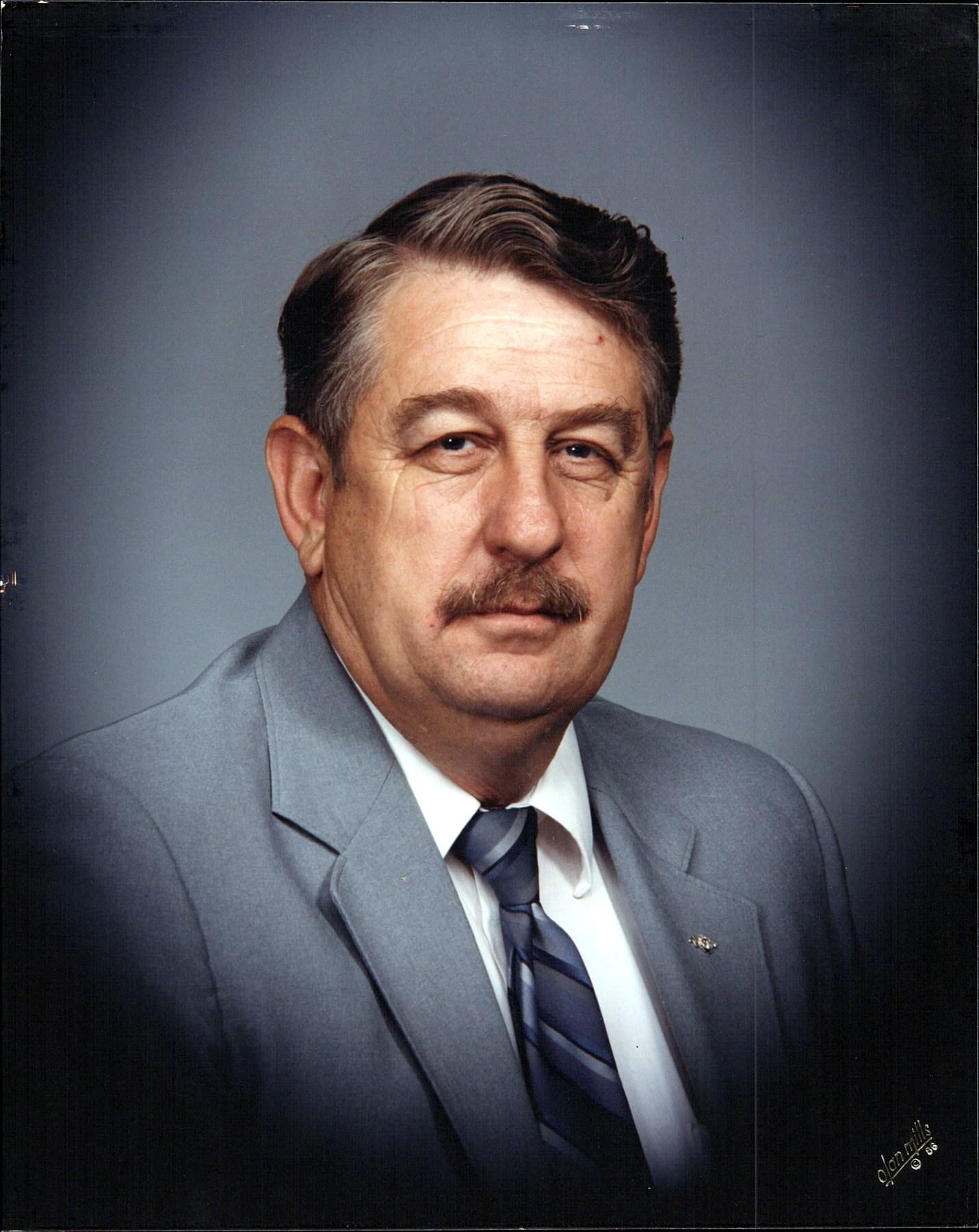 Gene W  Allen