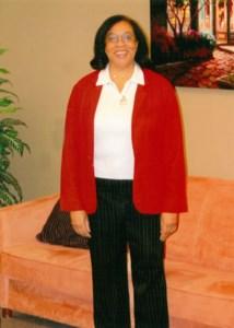 Sandra Joy  (Oliver) Miller