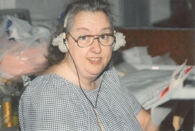 Barbara Jean  Meikle