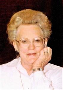 Helen Jane  (George) Rowse