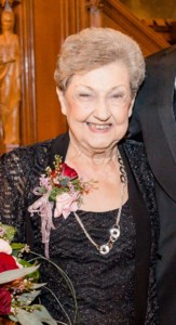 Clara Belle  Harrison